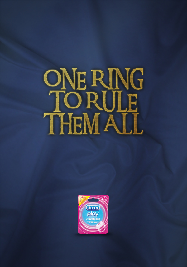 Durex ring